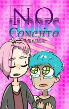 No llores conejito [Felibon] by -Im_Emma-