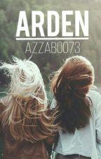 Arden by azzaboo73
