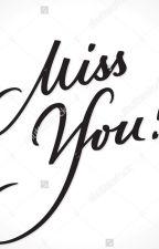 miss you. /Alvaro Soler/ by Glorietta9710