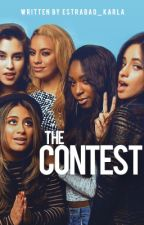 The contest (Fifth Harmony/You) by Estrabao_Karla