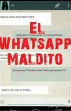 El Grupo Maldito  by Asenet0123