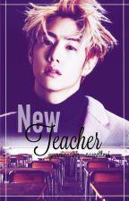 New Teacher by Markson_cz
