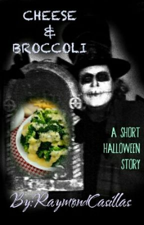 Cheese & Broccoli by RaymondCasillas