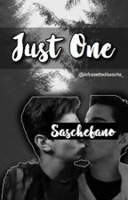 Just One//Saschefano by lefossettedisascha_