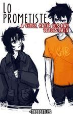 Lo Prometiste |P E R C I C O| by -thebeatles