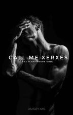 ALPHA THANATOS || #Wattys2018 || by AshleySaS