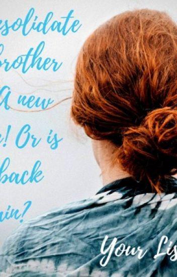 Сводный братик 2: Новая жизнь! Или он опять вернулся?