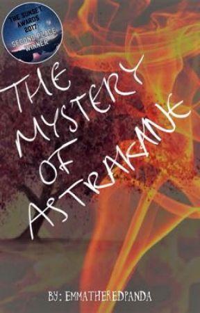 The Mystery Of Astrakane by EmmatheRedPanda