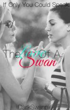 The love of a Swan by -JadexX