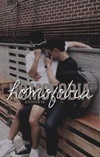 homofobia. » hunhan. by zombyul