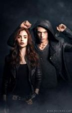 We live in a Shadowhunter world by aleclightwoodlover