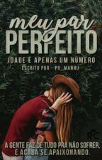 Meu Par Perfeito by mannufofis