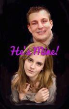 He's Mine! by Trebor90