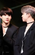 Daddy~ ♡ [Two-Shot] ⇨YoonMin⇦ by namsexual-