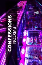 -Confessions of Jams ❛❛✿  by Nojxms