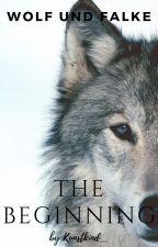 Wolf Und Falke [ Avengers | Hawkeye FF ] by Kunstkind_