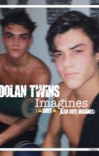Dolan twins// smut/cute imagines by dttpfanfics