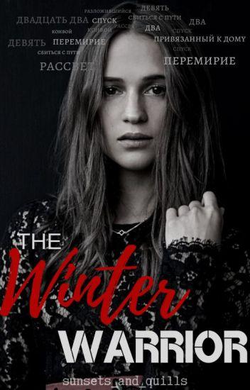The Winter Warrior // Captain America