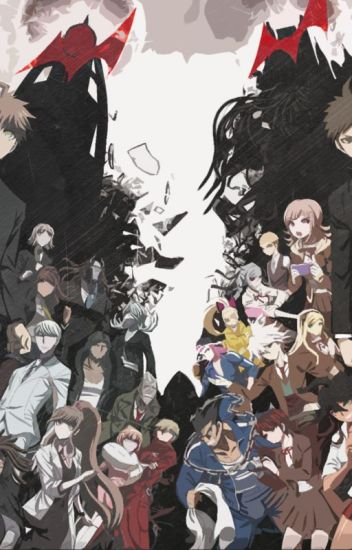 No Matter How Small The Hope - Danganronpa 3 Characters x