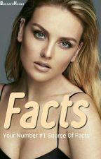 Facts - حقائق by BassantHoran