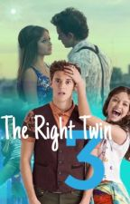 The Right Twin 3 ✅ by RosePrimViolet