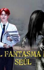 El fantasma de Seúl by neidaly