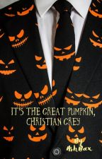 It's the Great Pumpkin, Christian Grey! by AshBax
