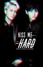 ✔ Kiss me hard ❀ Wontaek by YuikoNano