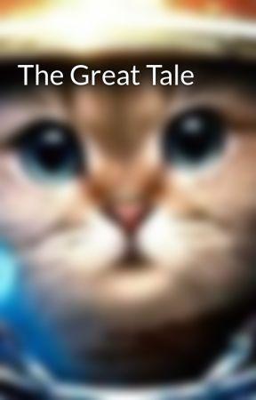 The Great Tale by AdrianPod
