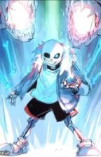 Goodnight, Kiddo... (Adopted by Sans! Reader Fanfic) by TheShortSensei