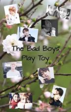 The Bad Boys Play Toy||Taekook by Jhope_snakeu