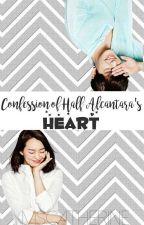 Confession of Half Alcantara's Heart by mscatherine_