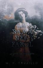 La Dama del Farol - #ConcursoZukuloween by MatiasPrieto