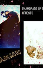 enamorado de mi opuesto (damian wayne y tu) by marymikuhatsune