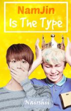NamJin Is The Type by Nairshii