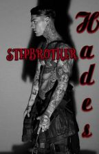 StepBrother Hades (Upgraded Version) by musicislife77