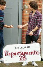 Departamento 28 by greenlarrie