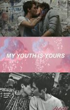 My Youth Is Yours by DRKRVNS