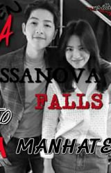 When A Cassanova Falls To A Manhater(ON GOING) by msbangsoctober