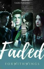 Faded • Marvel by FoxWithWings