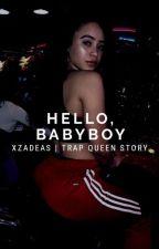 Hello, Babyboy by xzadeas