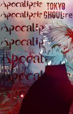 Apocalipsis [One-shot] by Darkayasha