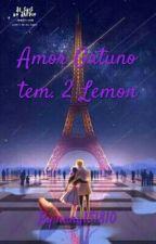 Amor Gatuno tem. 2 Lemon by nany151810