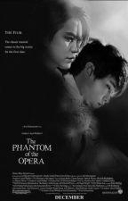 El Fantasma de la Opera by StellSuJu
