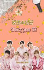 BTS CHATROOM (Malay) [S2] by Mikykim95