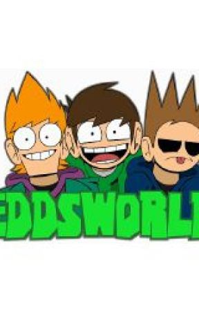 Eddsworld X Reader (Some Smut Included) - Paul X Patryk: What's A