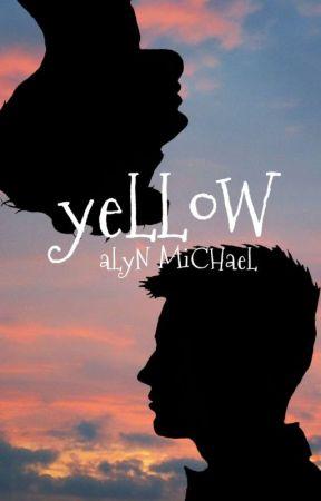 yellow ➳ romance by AlynInReleve