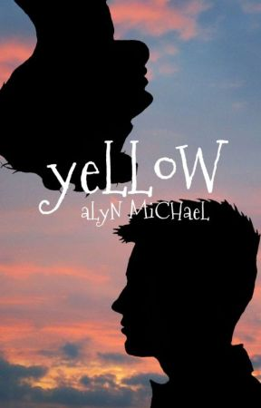 yellow ☆ fiction by AlynInReleve