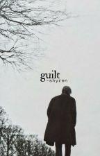 Guilt • y.min by -Shyren