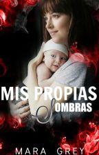 MIS PROPIAS SOMBRAS® by MaraaGrey
